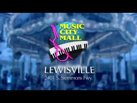 Music City Mall Lewisville - Where You Have it All!