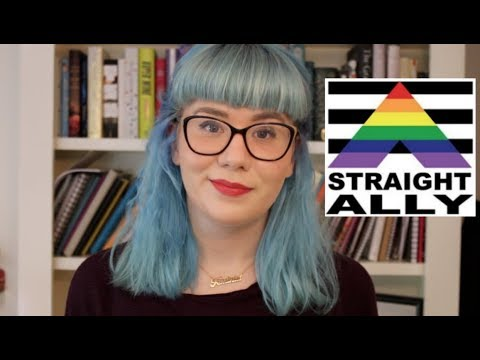 How To Be A Good Ally At LGBTQ+ Pride
