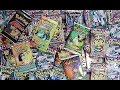 Mail Man Monday Ep  78  65 SEALED BOOSTER PACKS