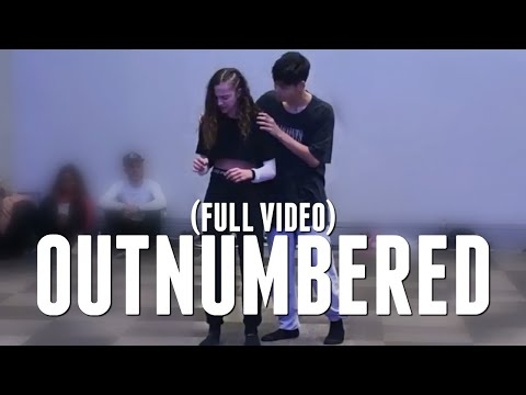 Kaycee Rice & Sean Lew - Dermot Kennedy - Outnumbered - Choreography By  Sean Lew (full Video)