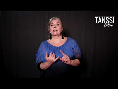 Video: TanssiOnline / lisämateriaali