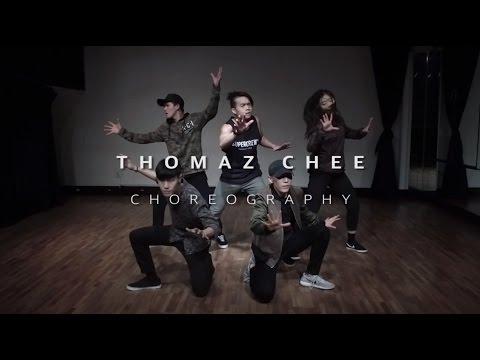 Thomaz Chee Choreography / Disclosure - Latch Feat. Sam Smith