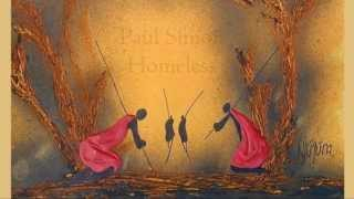 Paul Simon - Homeless