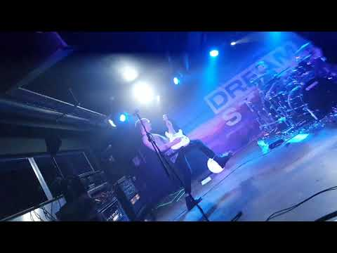 Dream State- Primrose Live Manchester 28/10/19