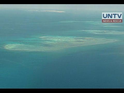 Okupasyon ng Pilipinas sa mga isla sa West Philippine Sea, ilegal—Amb. Zhao Jianhua