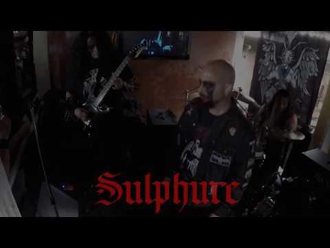 Sulphure -Black metal El salvador