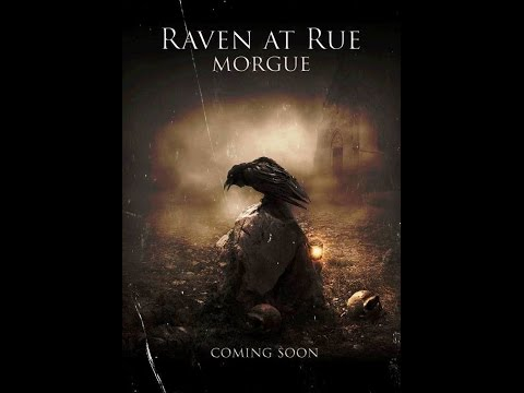The Raven at Rue Morgue - G Larry Butler's Reading of The Raven by Edgar Allan Poe