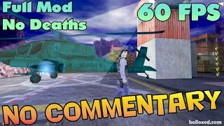 Half-Life: DESTINATION BLACK MESA - Full Walkthrough 【NO Commentary】