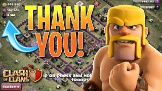 THANK YOU ENGINEERS!  TH11 Let's Play ep22 | Clash of Clans