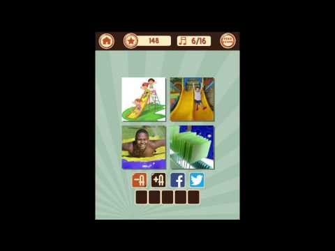 4 Pics 1 Song  Level 5 Answer Walkthrough