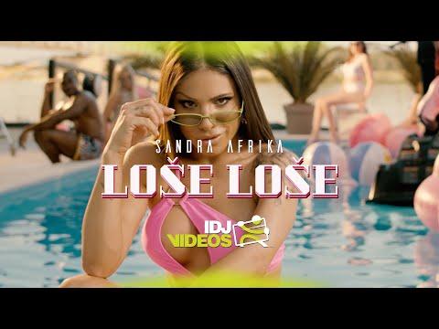 SANDRA AFRIKA - LOSE LOSE (OFFICIAL VIDEO)