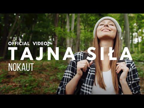 Смотреть клип Nokaut - Tajna Siła