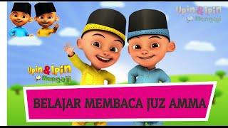 Video Upin Ipin Belajar Mengaji Juz Amma Untuk Anak Muslim download MP3, 3GP, MP4, WEBM, AVI, FLV Oktober 2017