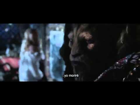 Trailer de La bella y la bestia subtitulado en español HD