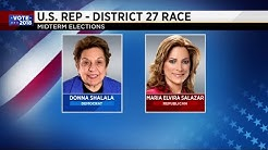 Guide to the Midterm: Florida's 27th congressional district