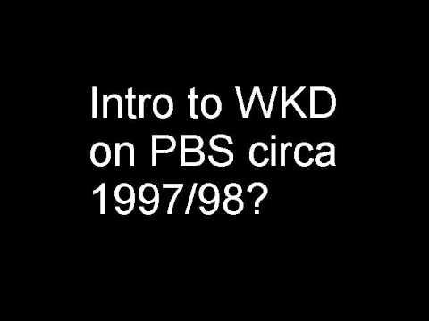 Intro to WKD 97-98