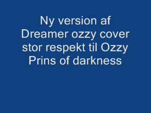 Dreamer Finn Synger ozzy cover karaoke