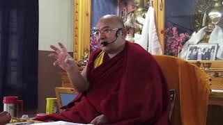 Part41༼ནང་པའི་ལྟ་གྲུབ་འབྲིང་ཙམ་བཤད་པ།༽Intermediate Explanation Of Buddhist Philosophy