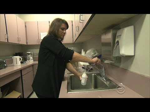 Questions raised about aging water system in New Orleans