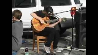 Baixar Patrick Lanzetta - Citizen Cope cover -