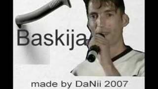 Baskija-Lafe Barcolete