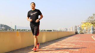 【夢想動起來】跑得快不如跑得勤