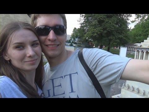 (Holi)Daily Vlog: Wycieczka do Ostravy z Deloperem :)