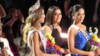Copy of Miss Universe 2015 Crowning/Coronación Miss Universo 2015