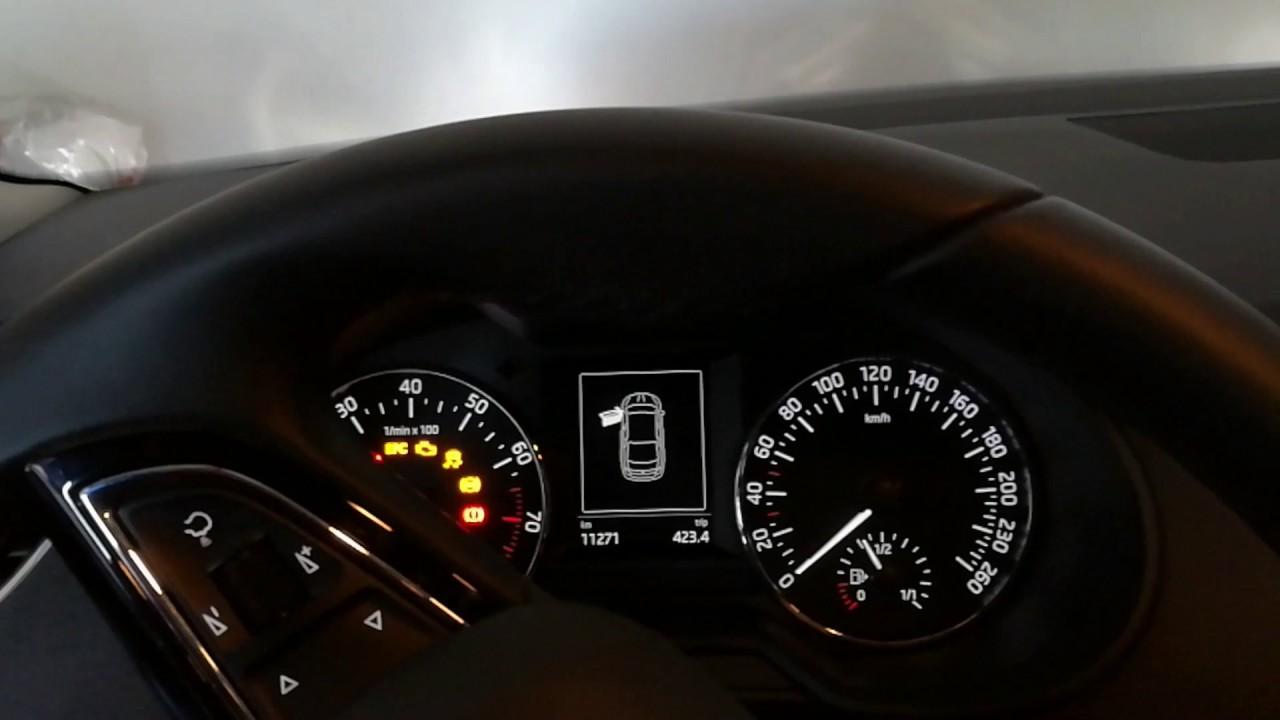 Autométer fordulatszámmérő beakasztása