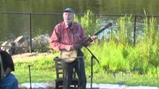 Musician/Activist Pete Seeger, A Voice Of The People and The Environment (part 3)