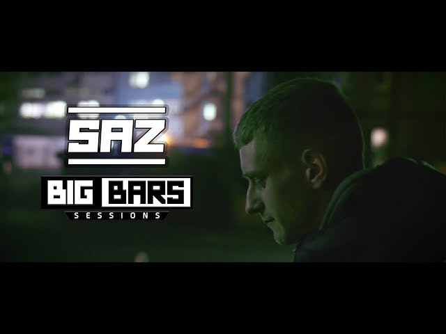 Saz : BIG BARS SESSION (PT.2) | Fraktured Planet