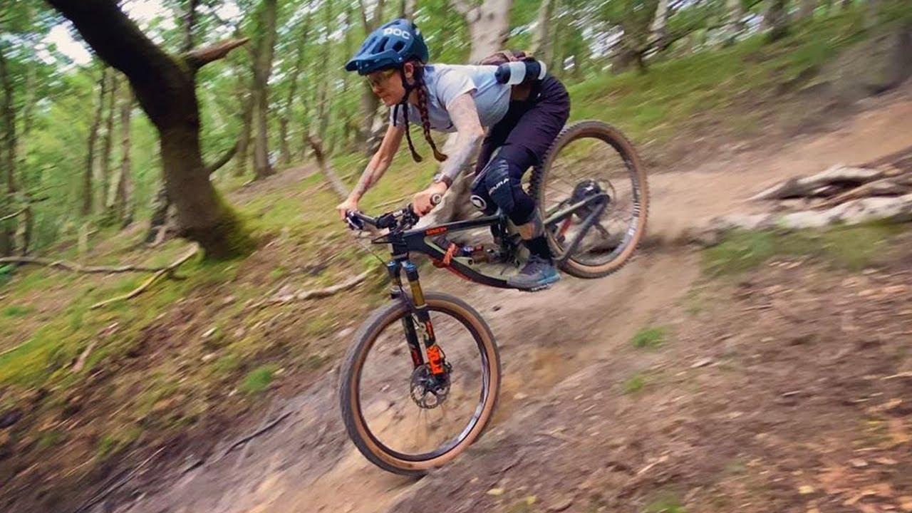 Zap MTB | Downhill | BMX | Fail | Fun | Crash | Jump