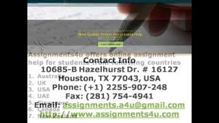accounting assignment help online, Accounting assignment help, managerial accounting assignment help