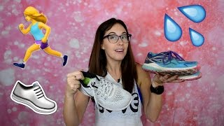 All My Running Gear - Meg Turney