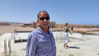 Где выгодно купить квартиры в Хургаде Недвижимость в Египте Buy real estate on the red sea