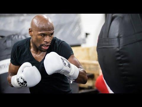 Training Motivation   Floyd Mayweather   Undisputed Undefeated (HD)