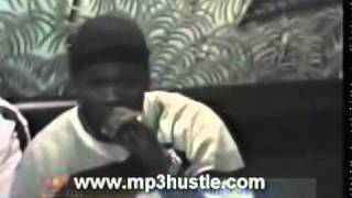 Eminem & 50 Cent - Freestyle From 1999