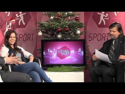 Suedtirol Sport vom 22.12.14