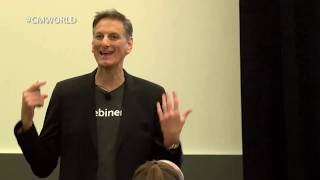 How to Build Webinars that Rock - Mark Bornstein