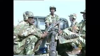 أرشيف- واشنطن تضغط من أجل تسهيلات عسكرية بأرض الصومال