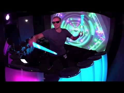 Avicii - Without you [Afishal Remix ARCADE GAME STYLE] ♫AUDIO + MUSICVIDEO♫