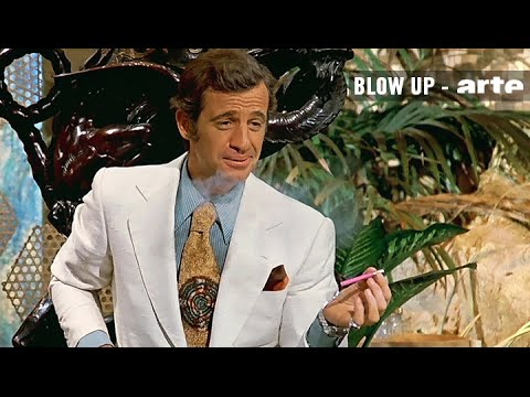 C'est quoi Jean-Paul Belmondo ? - Blow Up - ARTE