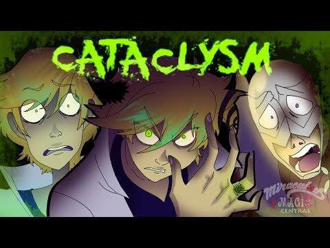 [COMIC DUB] CATACLYSM!