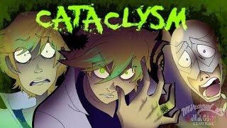 [COMIC DUB] CATACLYSM! - Miraculous Ladybug