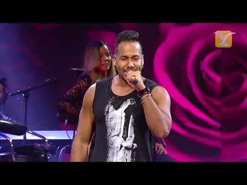 Romeo Santos - Eres mía - Festival de Viña del Mar 2015 HD