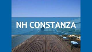NH CONSTANZA 4* Іспанія Барселона огляд – готель НХ КОНСТАНЗА 4* Барселона відео огляд