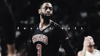 Dwyane wade mix  - let him go - goodbye wade hd