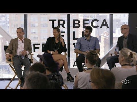 Tribeca Talks: Future Of Film
