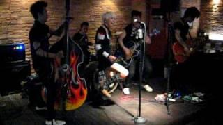 The RockTigers