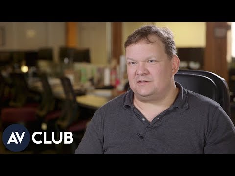 Andy Richter talks winning Celebrity Jeopardy!